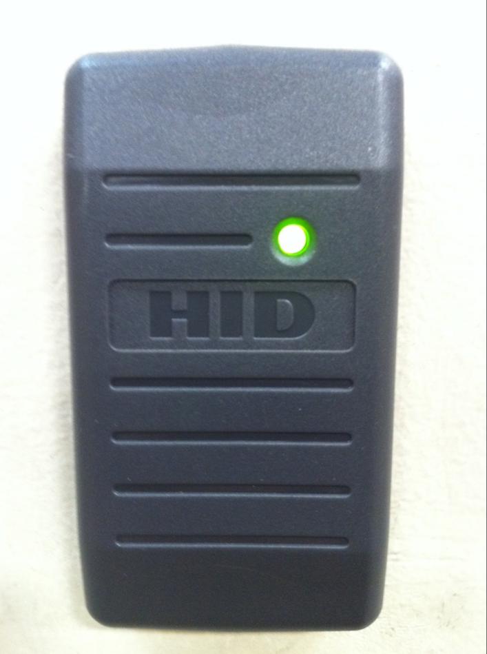Access-Control-Card-Reader